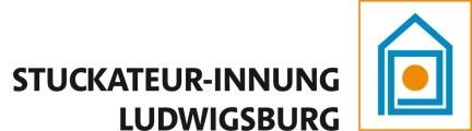 Stuckateur-Innung Ludwigsburg Logo
